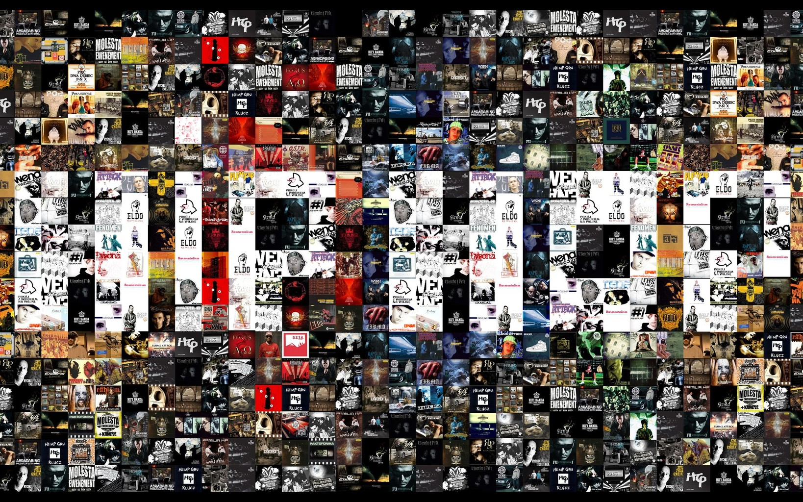 hip-hop-albums | Live605