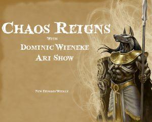 Choas Reigns