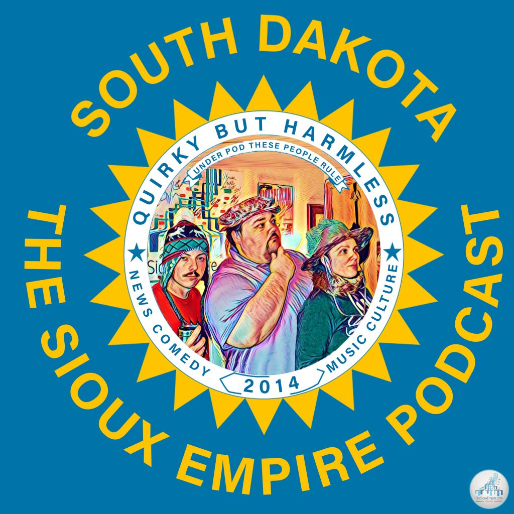 The Sioux Empire Podcast
