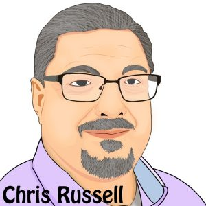 Chris Russell