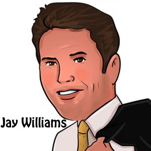 Jammin Jay Williams
