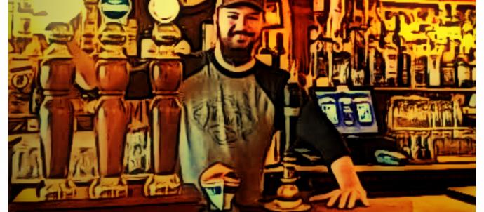 The Heath Bar