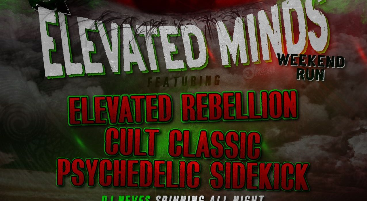 Elevated Rebellion