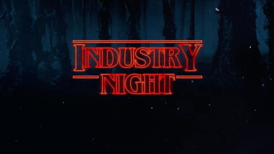Industry Night - Boss' Comedy Club