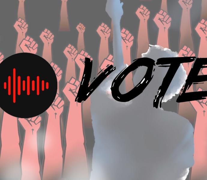 Live605 Countdown Vote